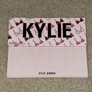 Kylie Cosmetics Valentine Palette